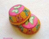 Butterfly Baking Cups (Qty 50)