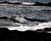 "Hawaiian Waves Set 3, 11""x14"" (4 pictures)"