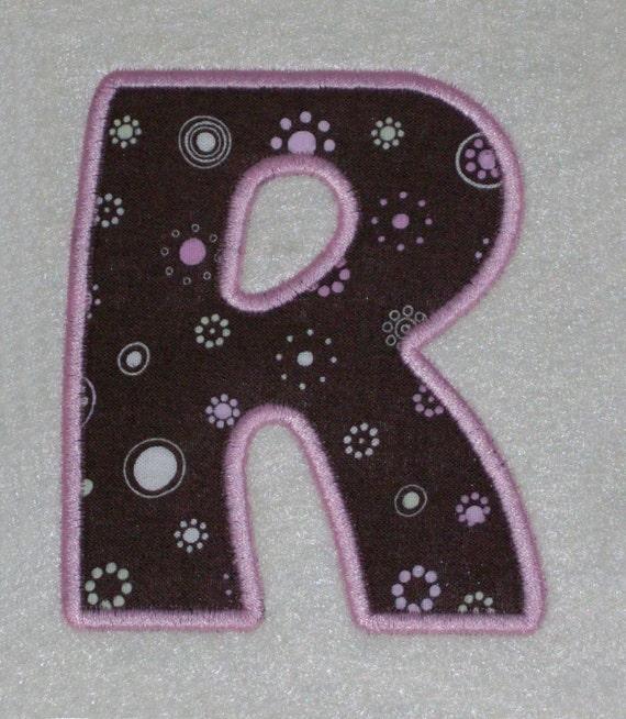 Embroidery Machine Applique Alphabets Fonts and Monogram Sets 10165