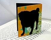 Pug Magnetic Bookmark, Dog Lover, Teacher Gift, Book Lover