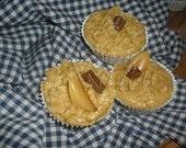 Apple Cinnamon Bakery  Candle Wax Tart Melts