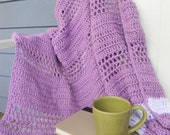 Crochet Blanket for All Occasions