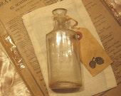 Vintage Medicine Bottle  - 5Dollar