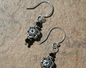 Everyday Earrings - Black