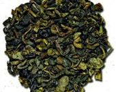 1 oz Blueberry Green Tea
