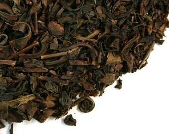 1 oz Dark Chocolate Oolong Tea