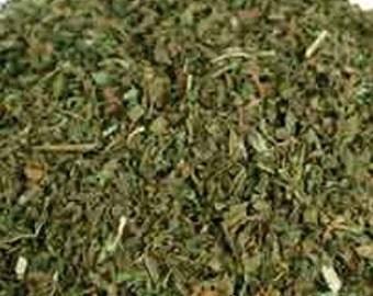 2/3 oz Spearmint Leaf