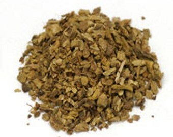 1 oz Yellowdock Root c/s