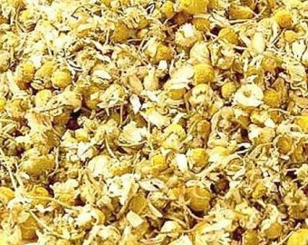 2/3 oz Chamomile Bulk Tea