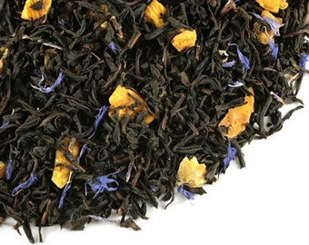 4 oz Southern Peach Black Tea
