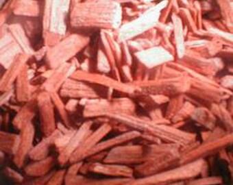 1 oz Red Sandal wood