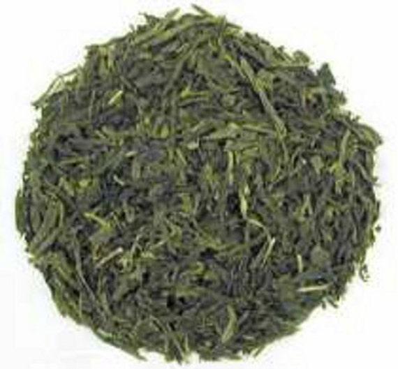 1 oz Green Tea