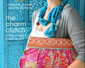 The Charm Clutch - Midwest Modern- Sewing Patterns by Amy Butler