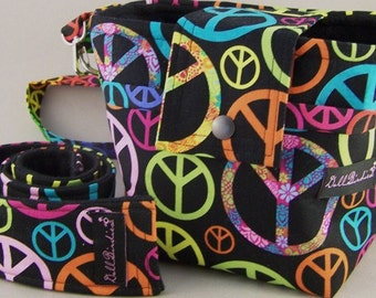 Dollbirdies Original Large SLR/DSLR Camera Bag, Camera Case, Camera Tote