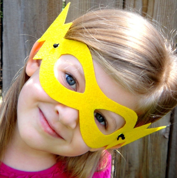 Easter Basket ready - IN STOCK Best selling SUPERHERO Mask - 13 colors - one size fits all for kids and adults - Kids Halloween Costume Mask