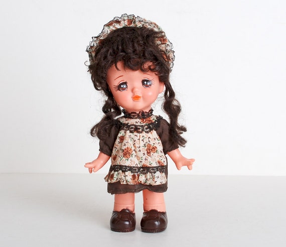 Vintage 70s Candy Candy LAL Doll