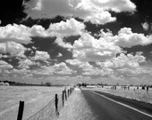 Fine Art Photo Print ... Country Road
