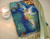 Tink Tarot Card Bag/Pouch- free U.S. shipping