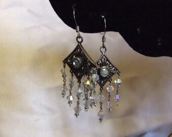Chandelier style Earrings  E 11-11