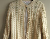 Babydoll Sweater CHARLES AND CO. - 1950's bombshell