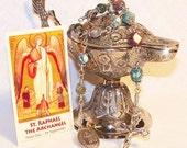 Unbreakable Chaplet of St. Raphael the Archangel - Patron of Doctors, Nurses, Sick People, Blind People and Against Mental Illness