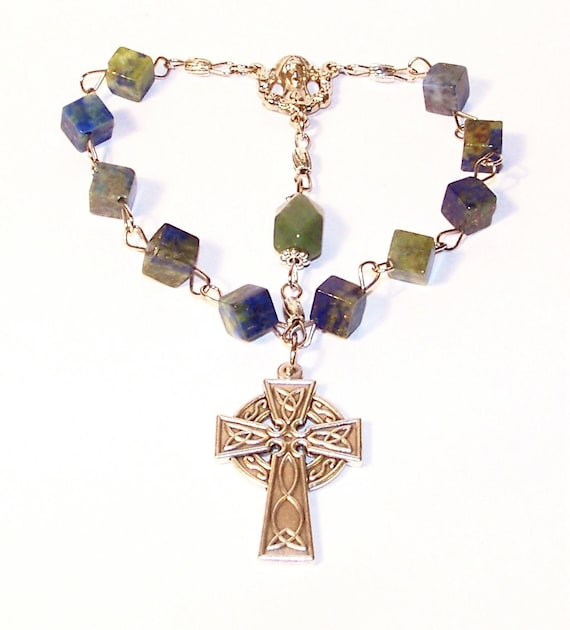 Perfectly Pocket-Size One-Decade Rosary