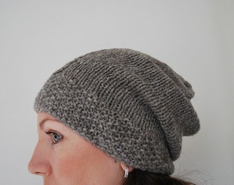 SOWN Hat PDF Pattern