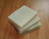 Sweet Sedr Shampoo Bar (Previously Sedr and Ylang-Ylang)