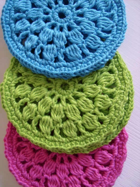 This is an image of Crafty Printable Crochet Patterns