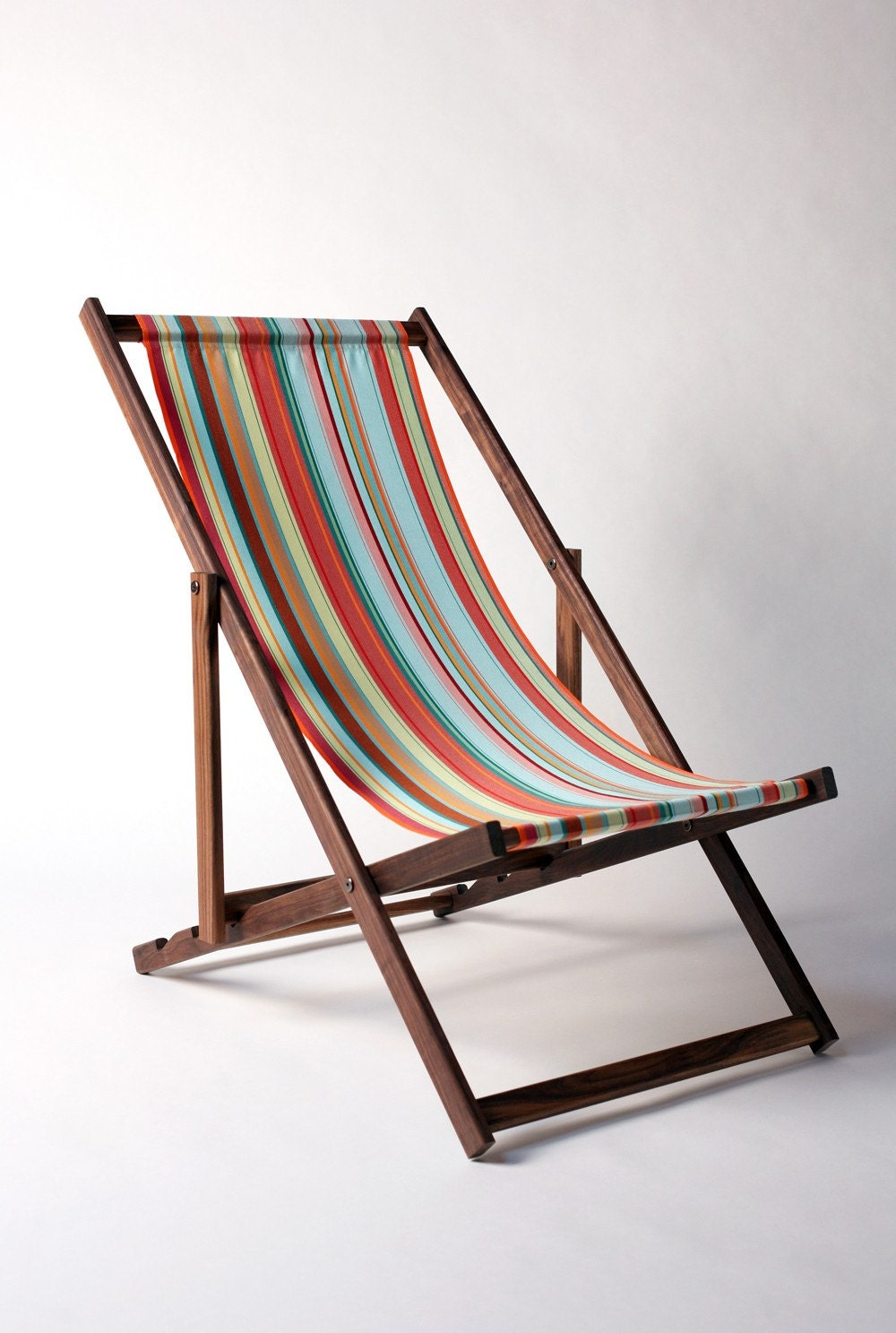 Wooden Beach Chair Back Viewing Gallery