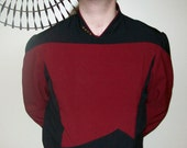Space Trek Costume for Male or Female