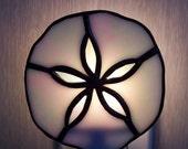 Sanddollar Night Light