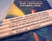 Nancy Drew Wrapped Pencil Set