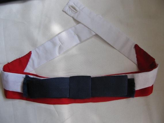 Civil War Patriotic Cravat or Necktie