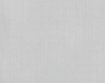 Silver Ripstop Nylon Fabric