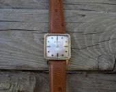 Vintage Men's 1940's Bulova selfwinding Watch