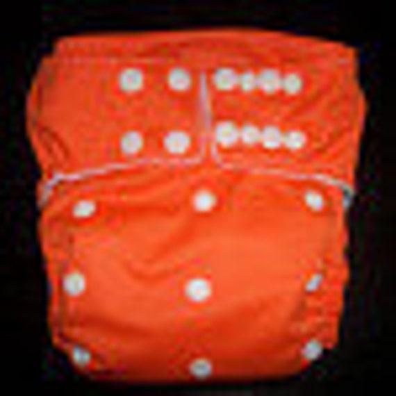 BIG SALE: Mamajo's TRIM  One Size Swim Diaper with Snaps