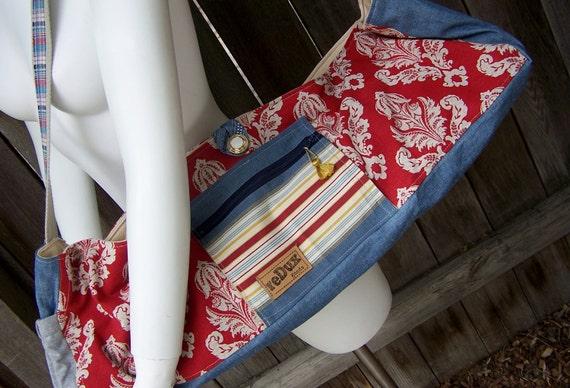 The UnClassic Yoga Mat Bag