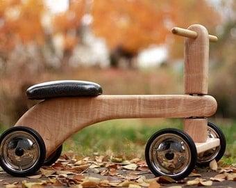 Standard Trike in Maple