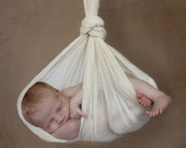 One Dyed Cheesecloth Photography Prop, Long Enough for Hanging, choose your color
