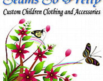 Listing for Embroidery Charge