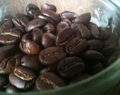 Organic Colombian Popayan Beans. Rich. Full-Bodied. Freshly Roasted Coffee 6oz by Apropos Roasters