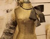 Vintage Inspired Dress Form No. 3