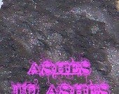 Ashes to Ashes - Lid Luster Eyeshadow - Travel Size 3g Jar