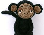 Stubbs the Mischievous Monkey
