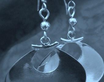 Earrings E 6 Diane design