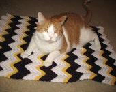 Colorful Pet Blanket