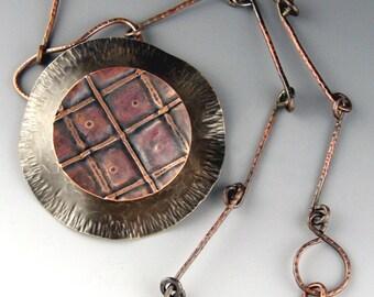 Medallion no. 3