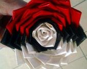 Pokéball Duct (Duck Brand) Tape Rose