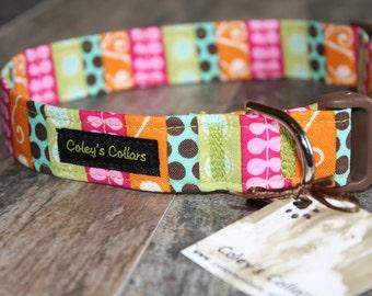 """Dog Collar """"The Selma"""""""